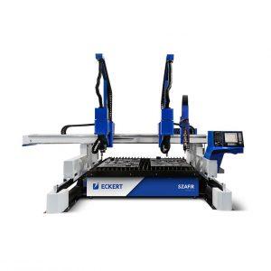 Eckert CNC Strojevi