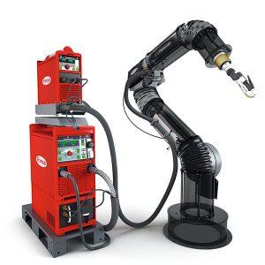 Robotsko zavarivanje