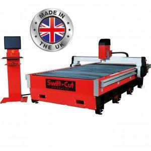 Swift-Cut CNC strojevi za plazma rezanje
